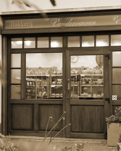 Peeters BV - Retail interieur
